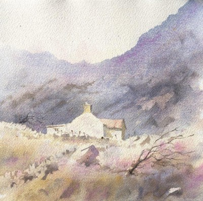 Cottage Llanberis Pass 2