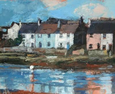 Cottages Aberffraw