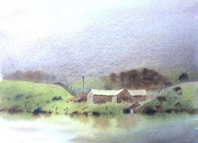 Old Barn