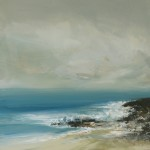 Tide Rushing In SOLD