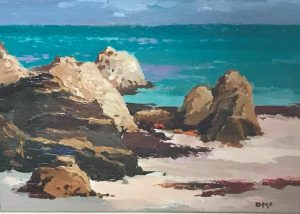 Iona Shore