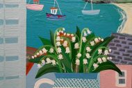 Lily of the Valley, St Ives